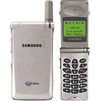 Abbildung von Samsung SGH-A100 / A110
