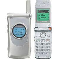 Abbildung von Samsung SGH-A300