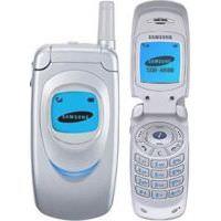 Abbildung von Samsung SGH-A800
