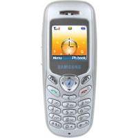 Abbildung von Samsung SGH-C200N