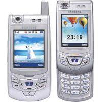 Abbildung von Samsung SGH-D410