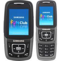 Abbildung von Samsung SGH-D600