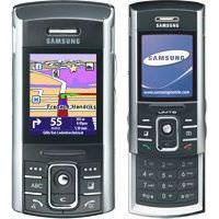 Abbildung von Samsung SGH-D720