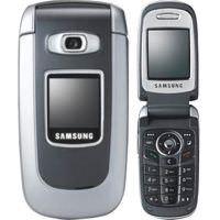 Abbildung von Samsung SGH-D730