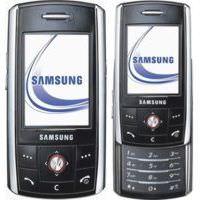 Abbildung von Samsung SGH-D800