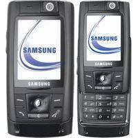 Abbildung von Samsung SGH-D820