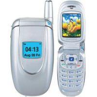 Abbildung von Samsung SGH-E100