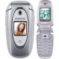 Abbildung von Samsung SGH-E330