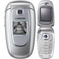 Abbildung von Samsung SGH-E330N