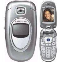 Abbildung von Samsung SGH-E340
