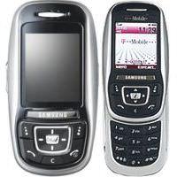 Abbildung von Samsung SGH-E350