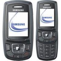 Abbildung von Samsung SGH-E370