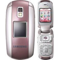 Abbildung von Samsung SGH-E530