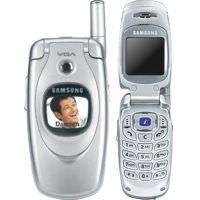 Abbildung von Samsung SGH-E600