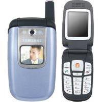 Abbildung von Samsung SGH-E610