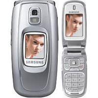 Abbildung von Samsung SGH-E640