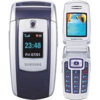 Abbildung von Samsung SGH-E700