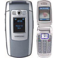 Abbildung von Samsung SGH-E710