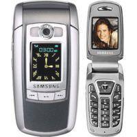 Abbildung von Samsung SGH-E720