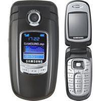 Abbildung von Samsung SGH-E730