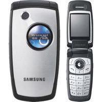 Abbildung von Samsung SGH-E760