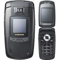 Abbildung von Samsung SGH-E780