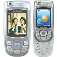 Abbildung von Samsung SGH-E810