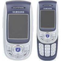Abbildung von Samsung SGH-E820
