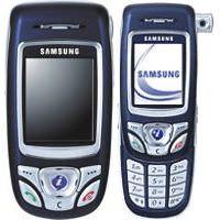 Abbildung von Samsung SGH-E850