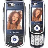 Abbildung von Samsung SGH-E880
