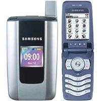 Abbildung von Samsung SGH-i500