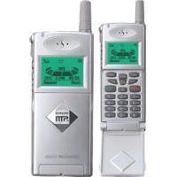 Abbildung von Samsung SGH-M100
