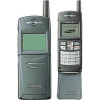 Abbildung von Samsung SGH-N100