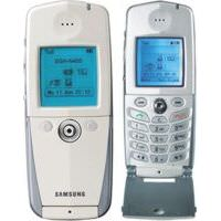 Abbildung von Samsung SGH-N400