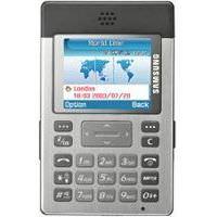 Abbildung von Samsung SGH-P300