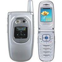 Abbildung von Samsung SGH-P510