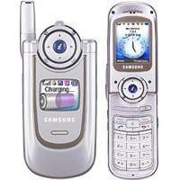 Abbildung von Samsung SGH-P730