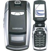 Abbildung von Samsung SGH-P900