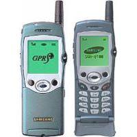 Abbildung von Samsung SGH-Q100