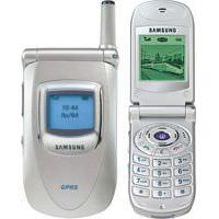 Abbildung von Samsung SGH-Q200