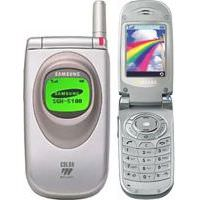Abbildung von Samsung SGH-S100