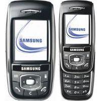 Abbildung von Samsung SGH-S400i