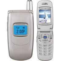 Abbildung von Samsung SGH-S500