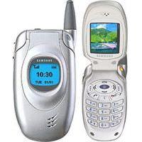 Abbildung von Samsung SGH-T100