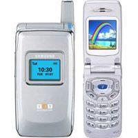 Abbildung von Samsung SGH-T400