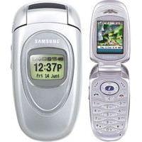 Abbildung von Samsung SGH-X460