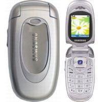 Abbildung von Samsung SGH-X480