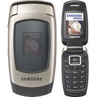 Abbildung von Samsung SGH-X500