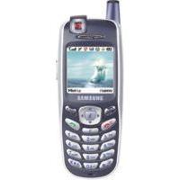 Abbildung von Samsung SGH-X600
