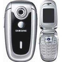 Abbildung von Samsung SGH-X640